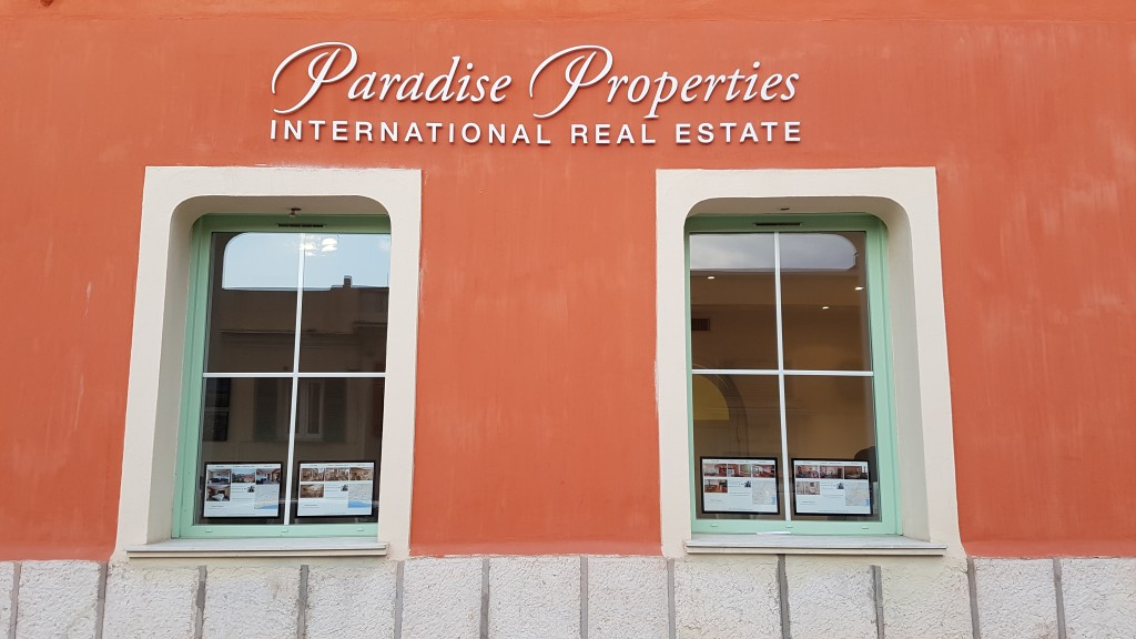 Top estate agents in Nice, France