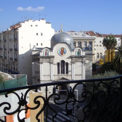 Property for sale in Carre d'or, Nice