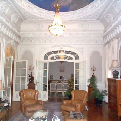 Property for sale in Nice (170) - Princely palace on Victor Hugo