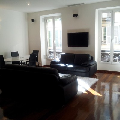 Property for sale in Nice (90) - Designer apartment nicois neighbours