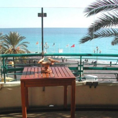 Property for sale in Nice (170) - Promenade des Anglais sea-side suite