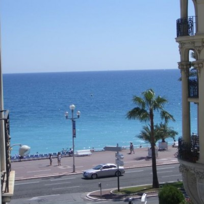 Property for sale in Nice (93) - Negresco Hotel potential renovation job