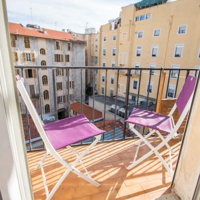 Property for sale in Nice (22) - Apartment for sale Place Massena