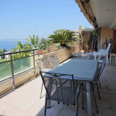 Property for sale in Nice (110) - Modern luxury with panoramic sea view