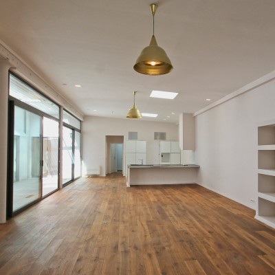 Property for sale in Nice (420) - Superb contemporary loft in city center