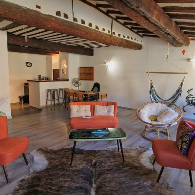 Property for sale in Nice (60) - Loft living yet rustic retreat