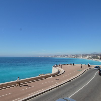 Property for sale in Nice (80) - Panoramic sea view on prime Promenade