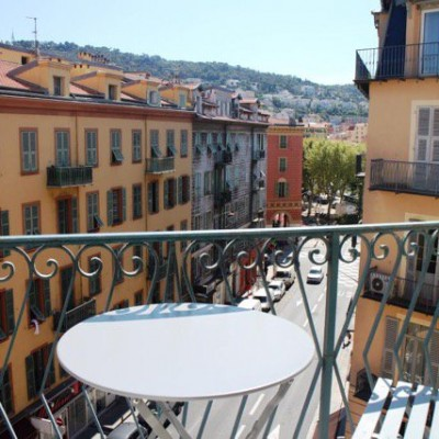 Property for sale in Nice (46) - Brand new one-bed with balcony overlooking Port