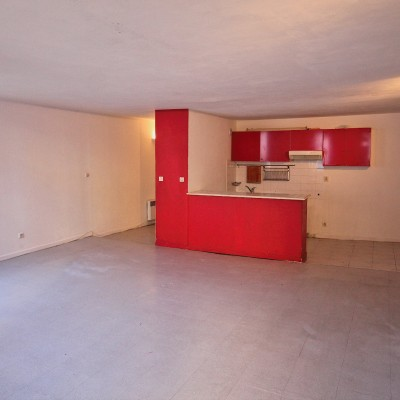Property for sale in Nice (70) - Perfect project in Rue Centrale, two bedroom WITH lift