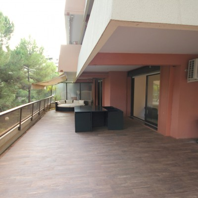 Property for sale in Nice (86) - Contemporary apartment with big terrace
