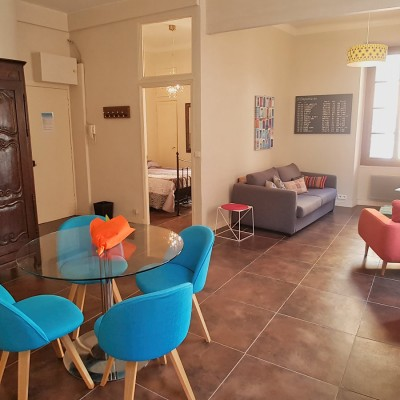 Property for sale in Nice (45) - Smart, spacious, and slap in the middle of Old Nice