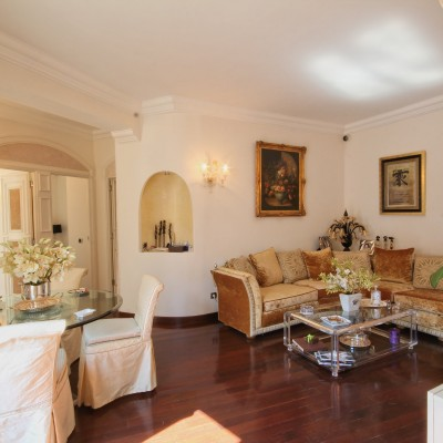 Property for sale in Nice (68) - Luxury apartment in the Negresco