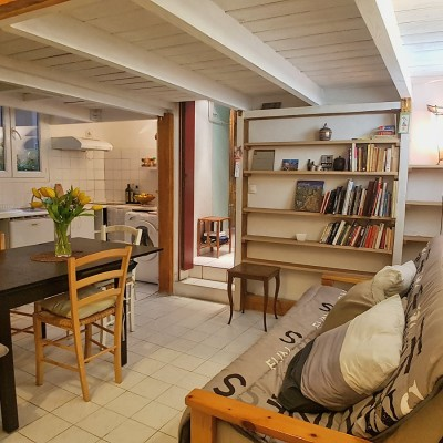 Property for sale in Nice (42) - Loft style apartment near the beach