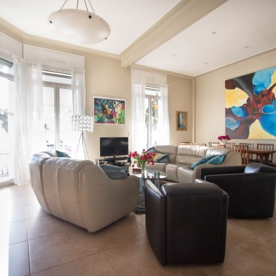 Property for sale in Nice (130) - Villa for sale on the Promenade des Anglais
