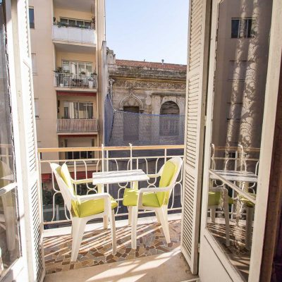 Property for sale in Nice (41) - Apartment for sale Musicians Quarter with balcony for around €200k