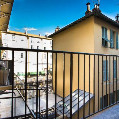 Property for sale in Nice (44) - Renovation apartment for sale Place Garibaldi