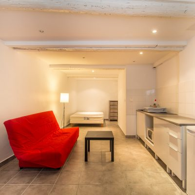 Property for sale in Nice (35) - Studio in the heart of the Old Town