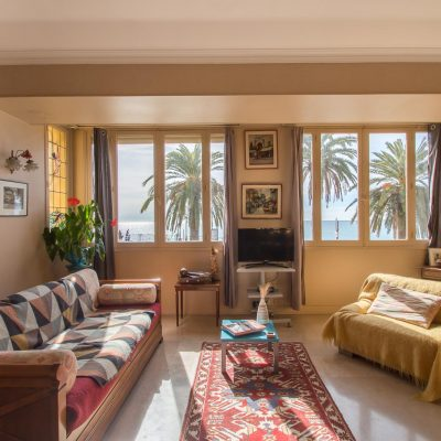 Property for sale in Nice (150) - House on the Promenade des Anglais