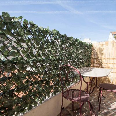 Property for sale in Nice (53) - Apartment with 15m2 terrace in the Carré d'Or