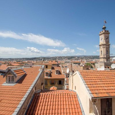 Property for sale in Nice (62) - New build in the old town with stunning view
