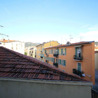 Property for sale in Nice (20) - Charming studio with open view near Nice Port
