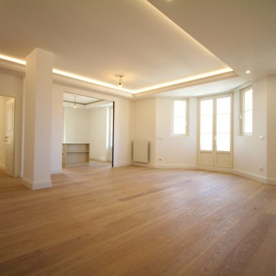 Property for sale in Nice (148) - Bright spacious open-plan apartment in Carré d'Argent