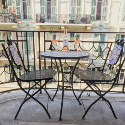 Property for sale in Nice (49) - Beautiful two bedroom in Art-Deco with balcony