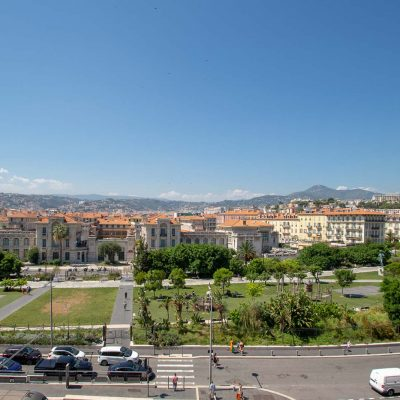 Property for sale in Nice (44) - Immaculate one bedroom with panoramic park view