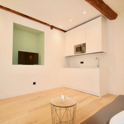 Property for sale in Nice (24) - Renovated 1 bed Place Garibaldi Nice