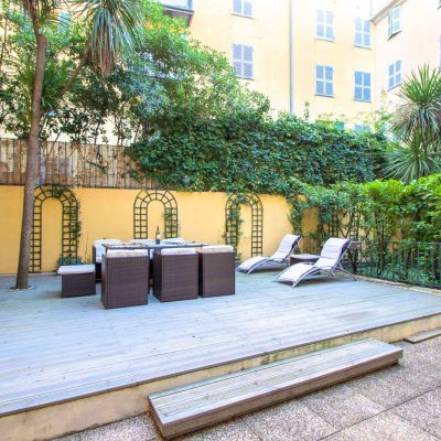 Property for sale in Nice (57) - Exceptional apartment with terrace in Old Town