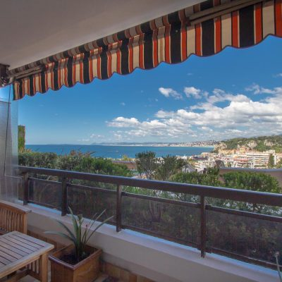 Property for sale in Nice (30) - Stunning sea view apartment with terrace and a parking