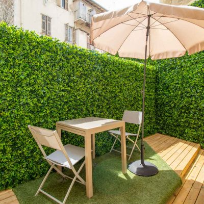 Property for sale in Nice (30) - Newly renovated apartment with great sunny terrace in the port of Nice