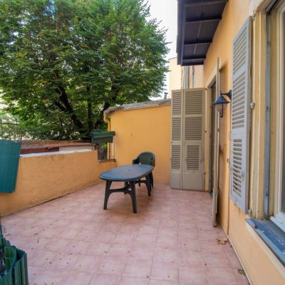 Property for sale in Nice (50) - 2 bedroom apartment with large terrace in Nice Debouchage