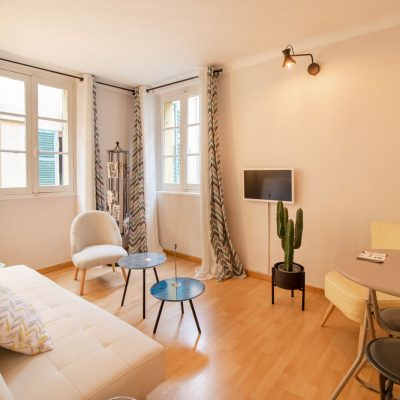 Property for sale in Nice (30) - Fantastic investment property in Nice old town