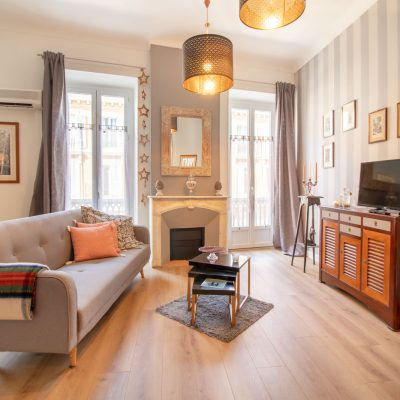 Property for sale in Nice (40) - Cute renovated 1 bedroom apartment in Nice city center