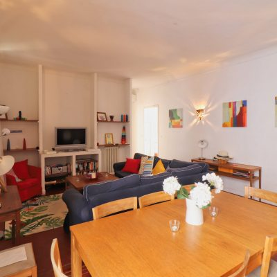 Property for sale in Nice (74) - Two bedroom with balcony in Musicians, 5 mins from beach