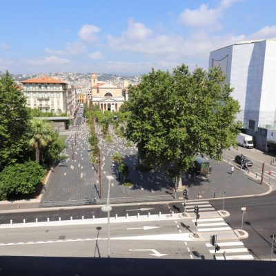 Property for sale in Nice (30) - Old town apartment with fantastic park view
