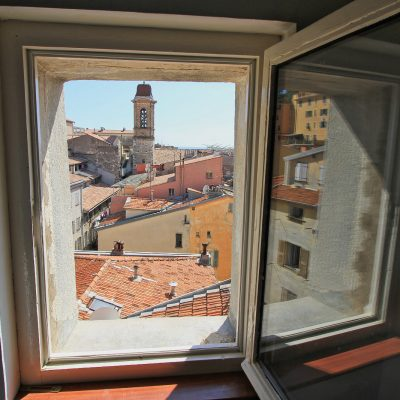 Property for sale in Nice (17) - Old Town studio with amazing view