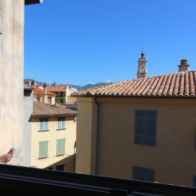 Property for sale in Nice (61) - One bedroom+One studio newly renovated in Old Town