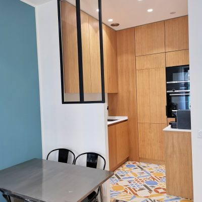 Property for sale in Nice (51) - Renovated two bedroom with balcony