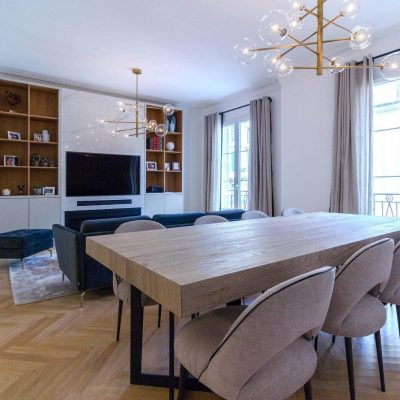 Property for sale in Nice (78) - Two bedroom in Bourgeois with lift