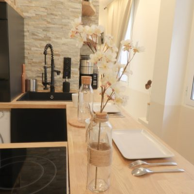 Property for sale in Nice (23) - Furnished one bedroom packed with Smart Home features