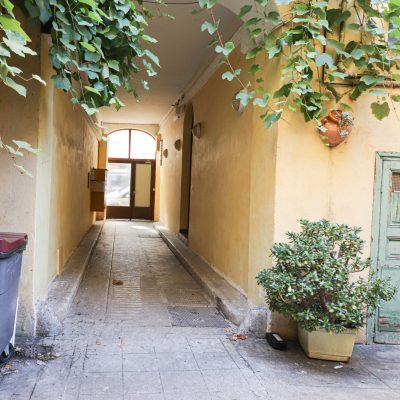 Property for sale in Nice (65) - Authentic two bedroom with balcony