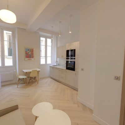 Property for sale in Nice (30) - One bedroom apartment in Old Town
