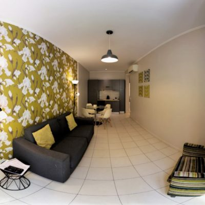 Property for sale in Nice (39.22) - One bedroom in heart of Carré d'Or
