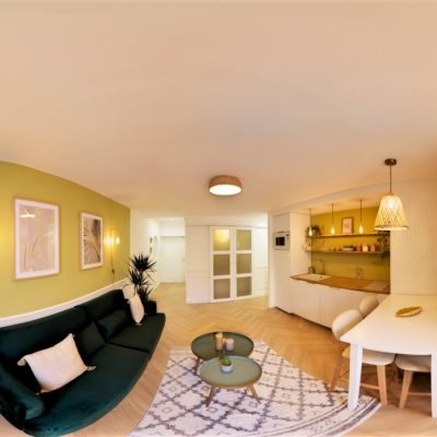 Property for sale in Nice (44) - Two bedroom great for investment