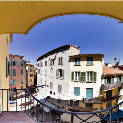 Property for sale in Nice (65) - Three bedroom apartment with balcony