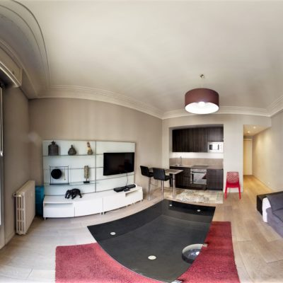Property for sale in Nice (31) - Studio in Carré d'Or