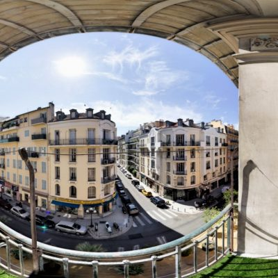 Property for sale in Nice (88) - Three bedroom duplex with balcony