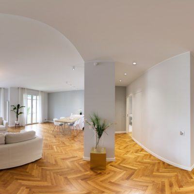 Property for sale in Nice (91) - Luxury two bedroom with balcony